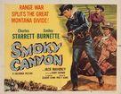 Smoky Canyon - Movie Poster (xs thumbnail)