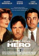 Hero - Movie Poster (xs thumbnail)
