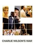 Charlie Wilson's War - Movie Poster (xs thumbnail)