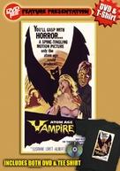 Seddok, l'erede di Satana - Video release poster (xs thumbnail)