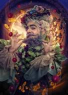 The Nutcracker and the Four Realms - Key art (xs thumbnail)