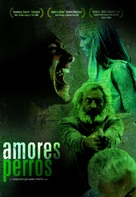 Amores Perros - DVD cover (xs thumbnail)