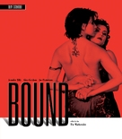 Bound - Movie Cover (xs thumbnail)