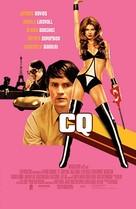 CQ - Movie Poster (xs thumbnail)