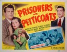 Prisoners in Petticoats - Movie Poster (xs thumbnail)