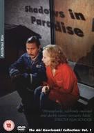 Varjoja paratiisissa - British DVD movie cover (xs thumbnail)