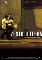 Vento di terra - Italian Movie Poster (xs thumbnail)