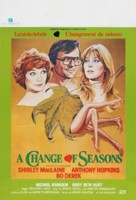 A Change of Seasons - Belgian Movie Poster (xs thumbnail)