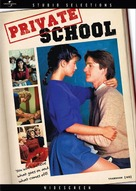 Private School - Movie Cover (xs thumbnail)