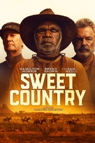 Sweet Country - Movie Cover (xs thumbnail)