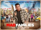 Mad Families - Movie Poster (xs thumbnail)