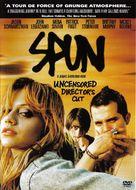 Spun - DVD cover (xs thumbnail)