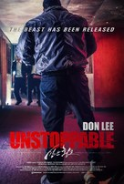 Unstoppable - South Korean Movie Poster (xs thumbnail)