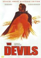 The Devils - Movie Cover (xs thumbnail)