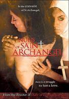 Le monache di Sant'Arcangelo - DVD cover (xs thumbnail)