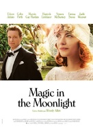 Magic in the Moonlight - French Movie Poster (xs thumbnail)