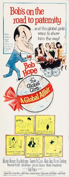 A Global Affair - Movie Poster (xs thumbnail)
