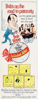 A Global Affair - Movie Poster (xs thumbnail)