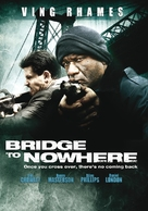 The Bridge to Nowhere - Danish Movie Poster (xs thumbnail)