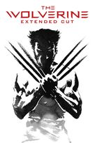 The Wolverine - Movie Cover (xs thumbnail)