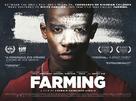 Farming - British Movie Poster (xs thumbnail)