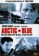 Arctic Blue - Danish Movie Cover (xs thumbnail)