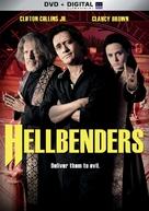 Hellbenders - DVD cover (xs thumbnail)