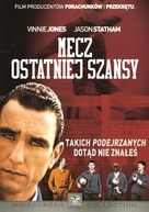 Mean Machine - Polish Movie Cover (xs thumbnail)
