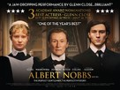 Albert Nobbs - British Movie Poster (xs thumbnail)