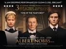 Albert Nobbs - British Movie Poster (xs thumbnail)