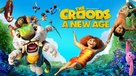 The Croods: A New Age - poster (xs thumbnail)