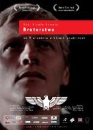 Broderskab - Polish Movie Poster (xs thumbnail)