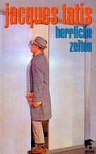 Play Time - German VHS cover (xs thumbnail)