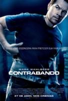 Contraband - Brazilian Movie Poster (xs thumbnail)