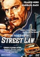 Il cittadino si ribella - Movie Cover (xs thumbnail)