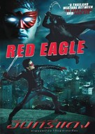 Red Eagle - DVD cover (xs thumbnail)