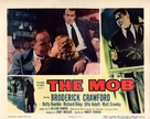 The Mob - Movie Poster (xs thumbnail)
