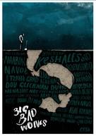 Big Bad Wolves - Movie Poster (xs thumbnail)