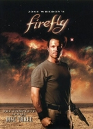 """Firefly"" - DVD movie cover (xs thumbnail)"