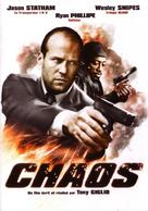 Chaos - French DVD movie cover (xs thumbnail)