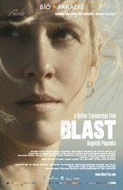 A Blast - Icelandic Movie Poster (xs thumbnail)