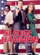 """Sledge Hammer!"" - Movie Cover (xs thumbnail)"