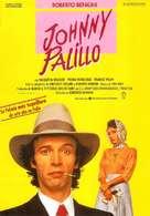 Johnny Stecchino - Spanish Movie Poster (xs thumbnail)