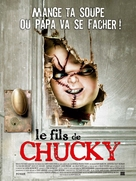 Seed Of Chucky - French Movie Poster (xs thumbnail)