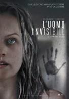 The Invisible Man - Italian Movie Poster (xs thumbnail)