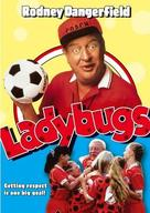 Ladybugs - DVD cover (xs thumbnail)