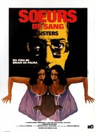 Sisters - French Movie Poster (xs thumbnail)