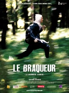 Der Räuber - French Movie Poster (xs thumbnail)