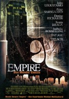 Empire - Spanish poster (xs thumbnail)