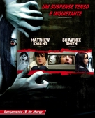 The Grudge 3 - Brazilian Movie Poster (xs thumbnail)